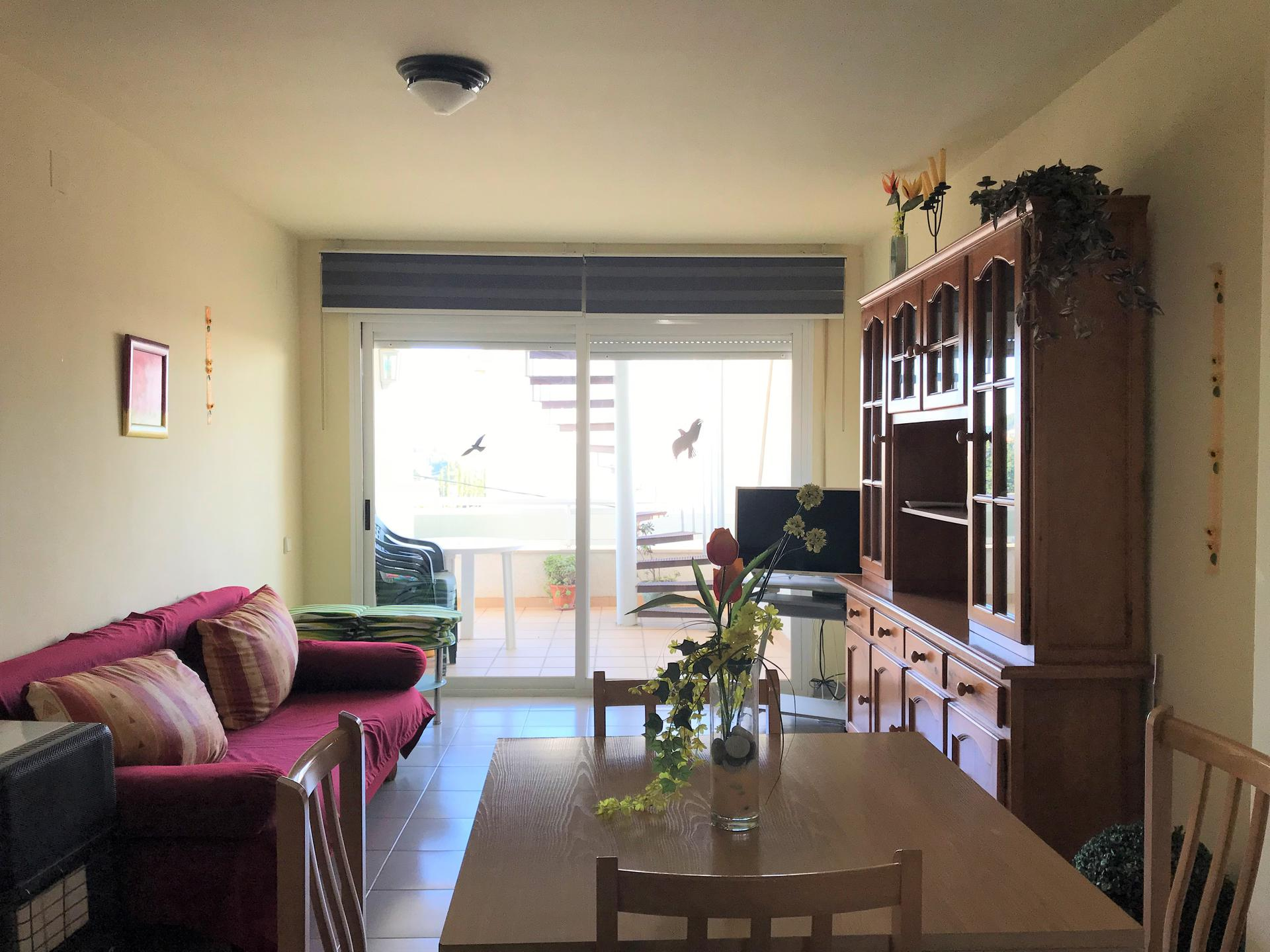 Apartment Edif  Bali photo 16868902