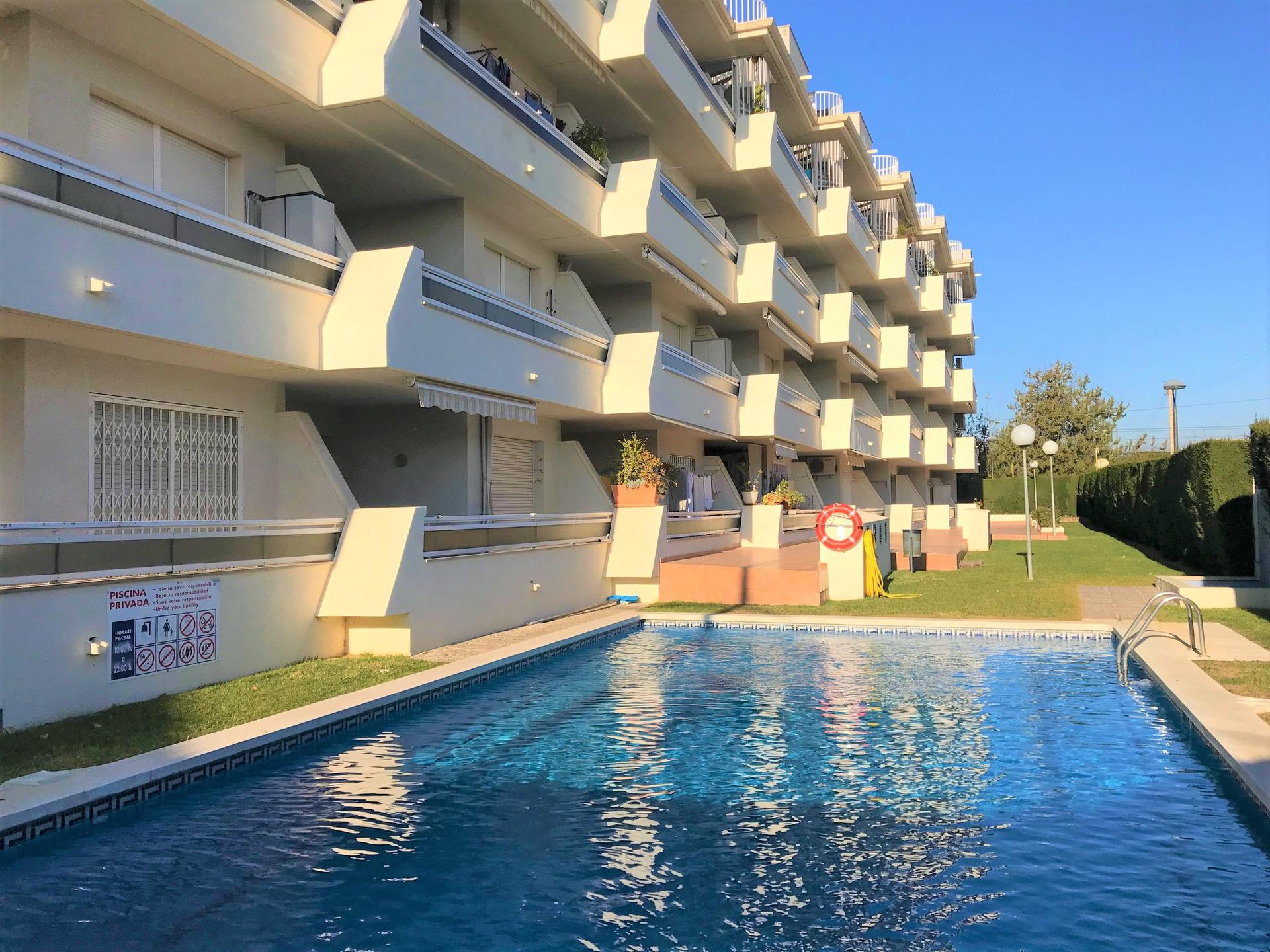 Apartment Edif  Bali photo 16898870