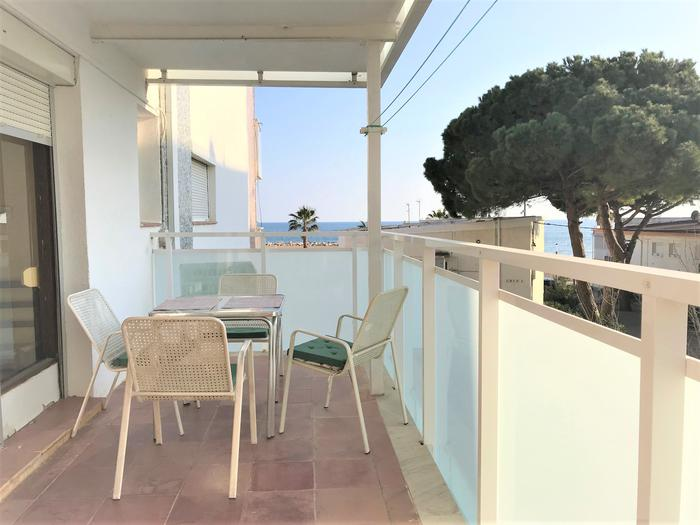 Rental Apartment Cambrils