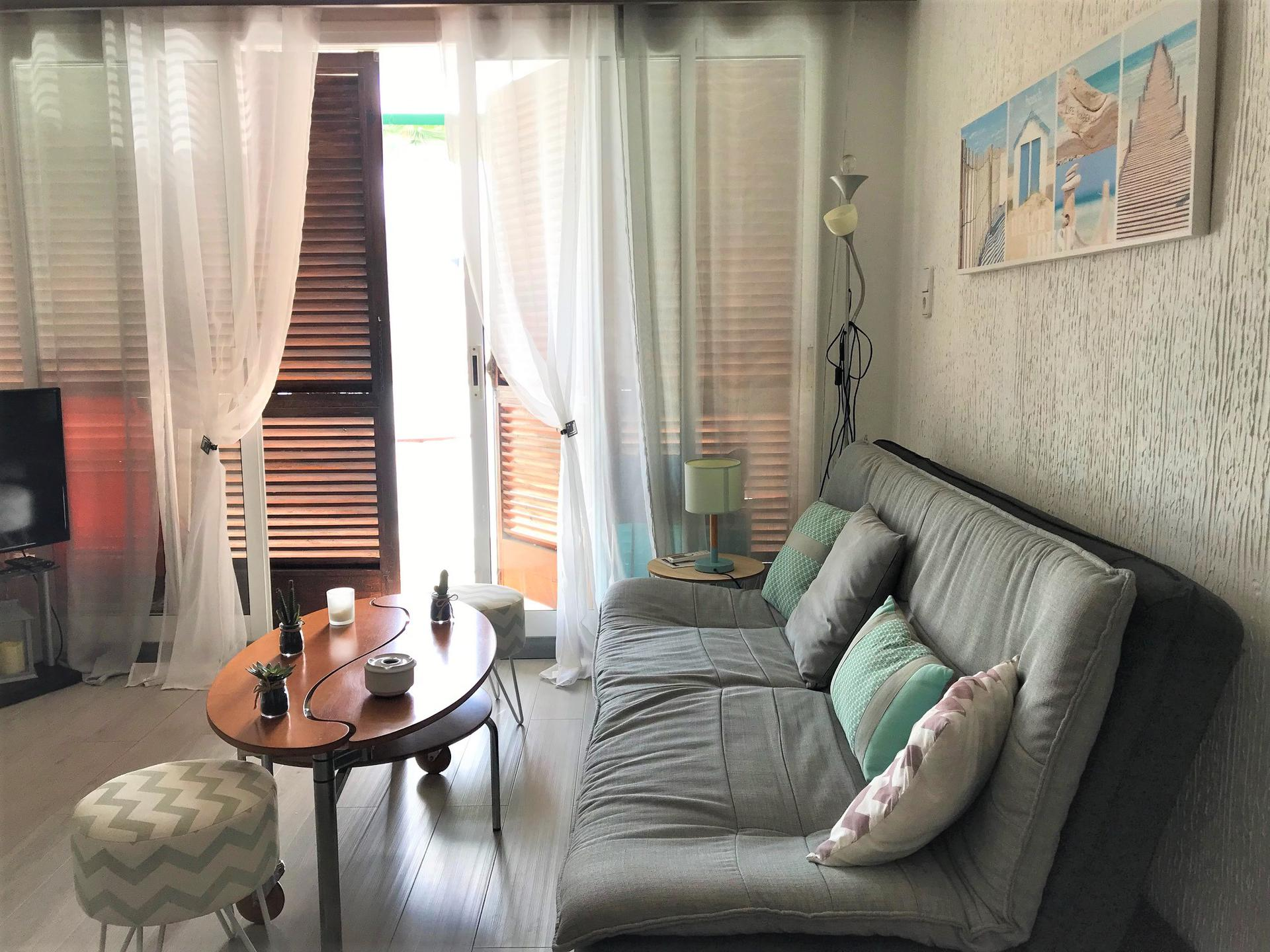 FOR RENT Apartment Cambrils