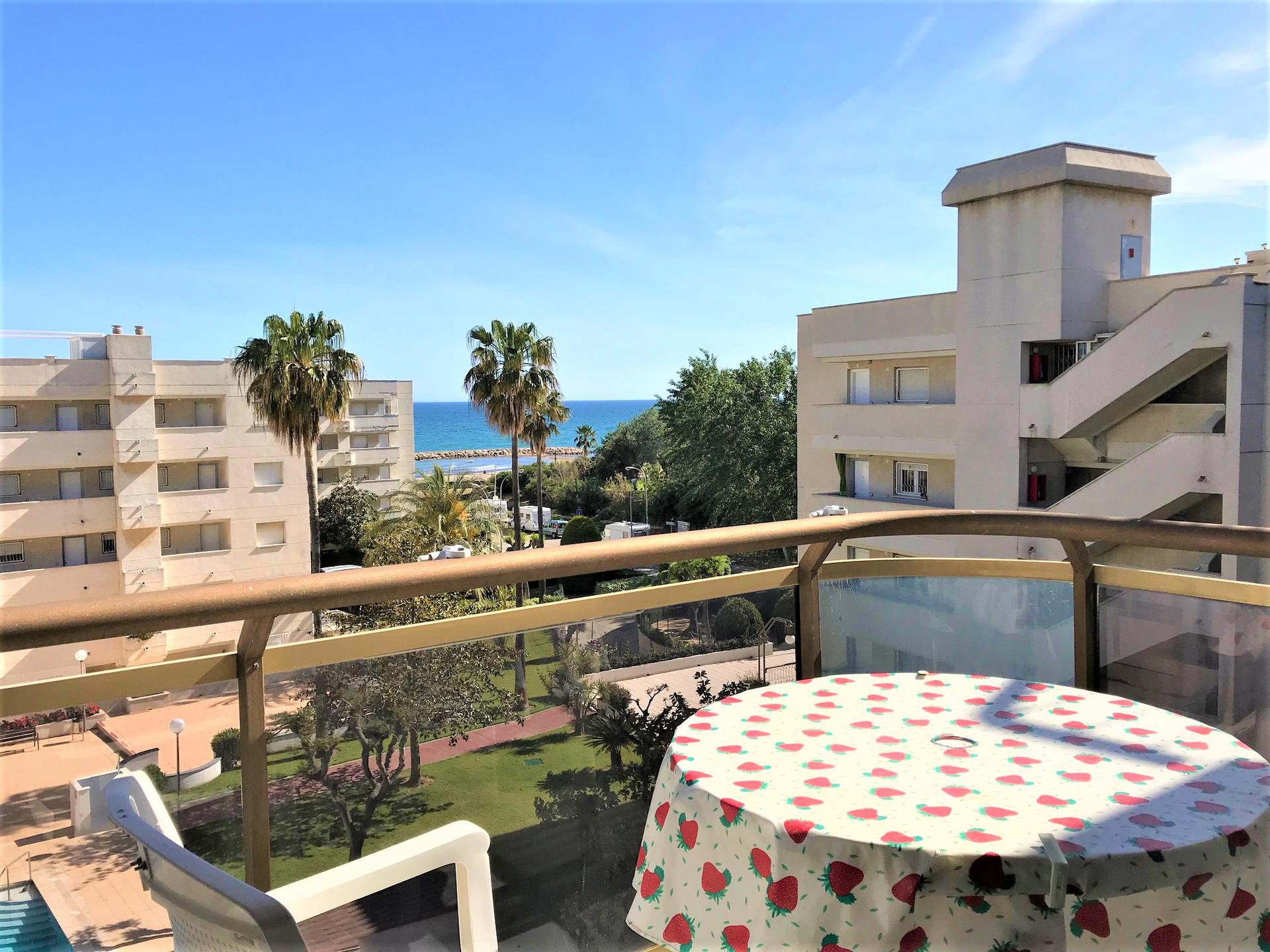 FOR RENT Penthouse Cambrils