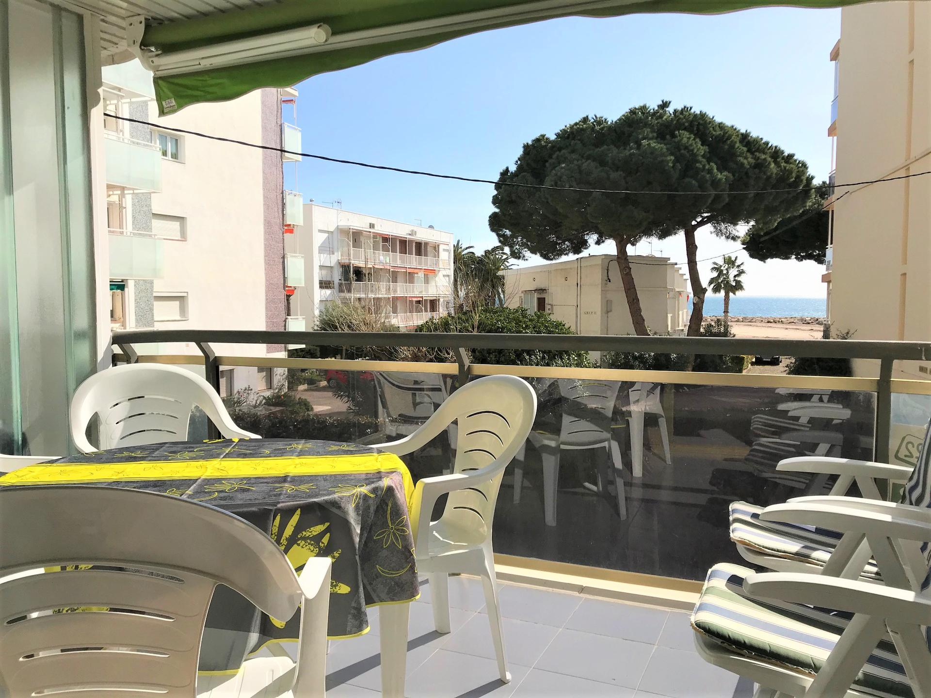 LOCATION VACANCES Appartement Cambrils